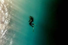 PADI Open Water Diver Course in Padangbai, Bali