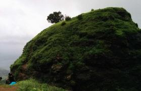 Day trek to One Tree Hill (Matheran)