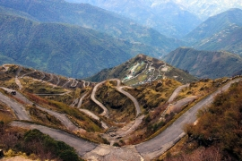8-Day Sikkim Motorbiking Trip