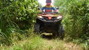 Ultimate ATV Tour in Pattaya