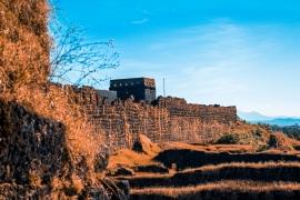 Raigad Trek (ex-Mumbai)