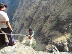 Moroshi Bhairavgad Trek