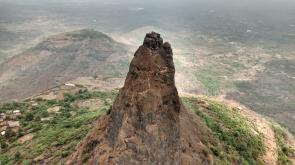 Kalavantin Durg Trek (ex-Pune)