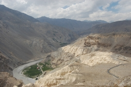 7-Day Spiti Valley Road Trip (ex-Chandigarh)