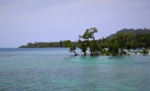 Andamans 4N5D with Port Blair and Havelock (Budget Package)
