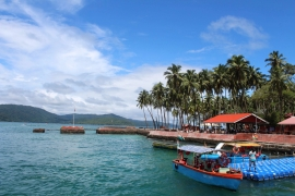Andamans 3N4D with Port Blair and Havelock (Premium Package)