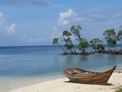 Andamans 3N4D with Port Blair and Havelock (Luxury Package)