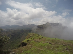 Ratangad Fort Trek