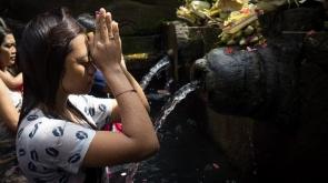 Bali UNESCO Sites Cultural Walking Tour