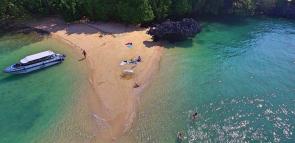 Hong Island Snorkelling Tour