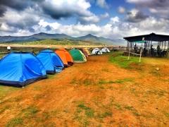 Pawna Lakeside Camping (Ex-Pune)