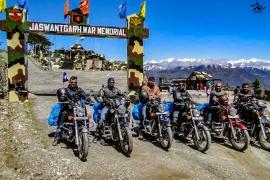 Tawang Motorbiking