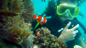 PADI Discover Scuba Diving in Phuket (Boat Dive)
