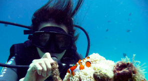PADI Discover Scuba Diving in Phuket (Beach Dive)