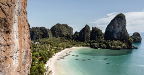 3 Nights Phuket-1 Night Krabi