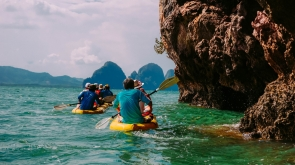 3 Nights Phuket-2 Nights Krabi