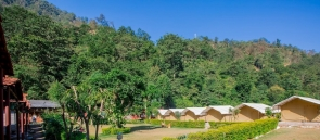 New Year Special: Riverside Camping in Rishikesh (3-Day)