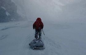 Chadar-Frozen River Trek
