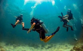 Racha Yai Discover Scuba Diving Trip