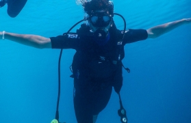 Try a Dive in Pune - Weekdays
