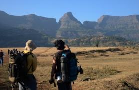 Trip to Alang-Madan-Kulang