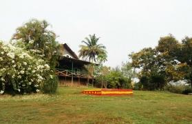 Weekend Rafting + Log Cabin Stay
