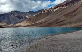 5-Day Trek to Hampta Pass and Chandratal