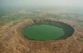 Lonar Crater Trek and Star Gazing (Ex-Pune)