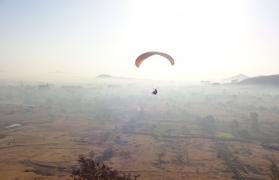 Club Pilot Paragliding Course (CP)