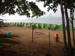 Pawna Lakeside Camping (1n2d)