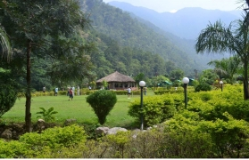 Rishikesh Rafting Adventure + Cottage Stay (1N/2D)