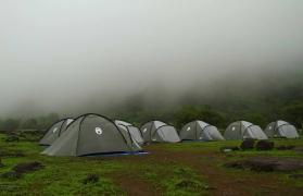 Lonavala Hill Top Camping
