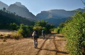 Alang-Madan-Kulang (4 day trek)
