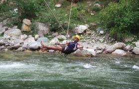 Adventure Camp in Tirthan Valley (9 days) (Ex-Mumbai)