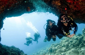Discover Scuba Diving (shore) in Havelock