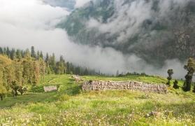 Dodital-Hanumanchatti Trek