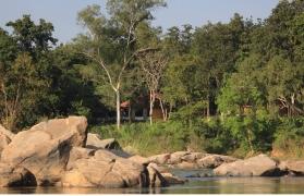 Kanha Safari+Stay