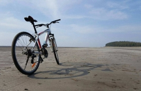 Alibaug Cycle Ride