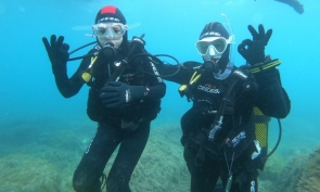 Goa Scuba Dive and Water Sports Combo