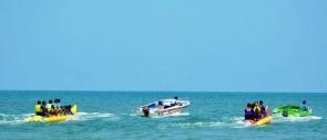 Goa Water Sports Combo Pack