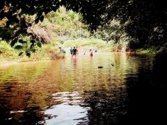 Japavathi Riverside Camping, Karnataka