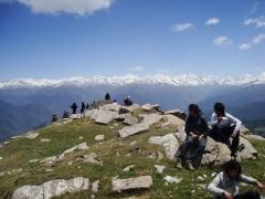 The Kedarkantha Expedition (14-17 years)