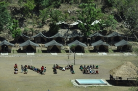 Kids' Camp Tons (13-15yrs)