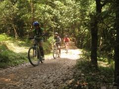 Uroli Bike Hike (12-14 yrs)