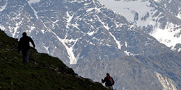 Kuari Pass Trek Trekking Himalayas Haridwar