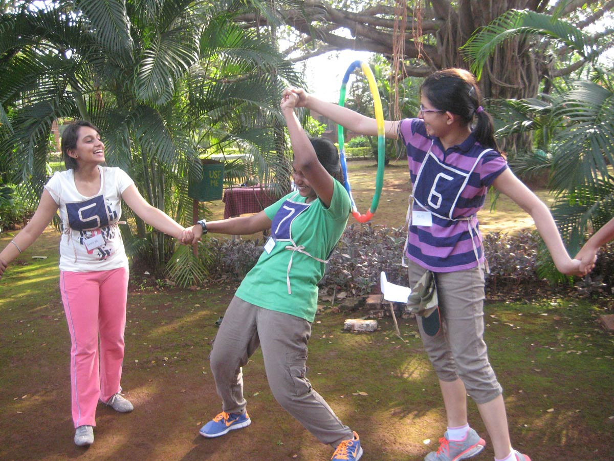Kolad Kids Camps Adventure Activity Summer Camp Mumbai Pune