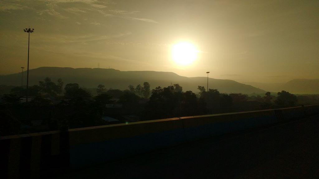 Andharban Trekking Sahyadri Adventure Maharashtra