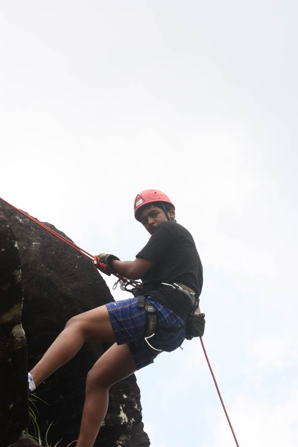 Bhillar Kids Camps Adventure Activity Summer Camp Mumbai