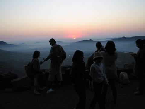 Lohagad Stargazing Offbeat Trekking Maharashtra Adventure