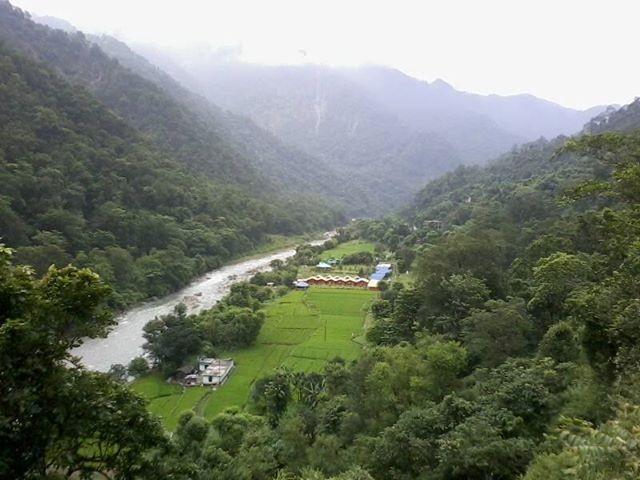 New Year 2018 Rishikesh Rafting Camping Uttarakhand The Great Next